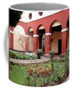 Lima Peru Garden Coffee Mug