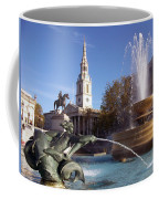 London - Trafalgar Square  Coffee Mug