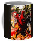Love Escape Coffee Mug