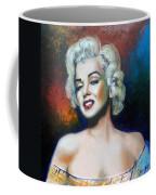 M. Monroe Coffee Mug