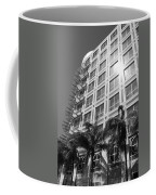 Miami House Coffee Mug