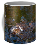 Mixed Frogs Coffee Mug