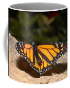 Monarch 2 Coffee Mug