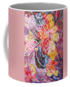 My Bouquet Coffee Mug