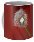 Nature Red Coffee Mug