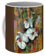 Orchid Yo Coffee Mug