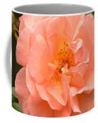 Peachy Perfection Coffee Mug
