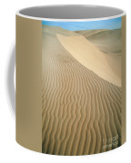 Pismo Dunes Coffee Mug