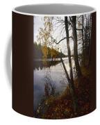 Pitkajarvi Coffee Mug