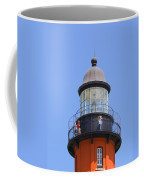 Ponce De Leon Inlet Lighthouse  Coffee Mug