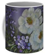Purple Magic Coffee Mug