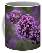 Purpletop Vervain Coffee Mug