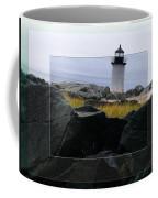 Rocks View Coffee Mug