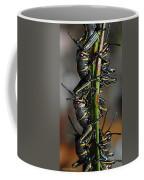 Romalea Microptera Hierarchy Coffee Mug