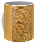 Sand Map Coffee Mug