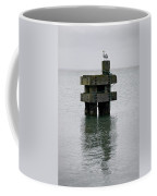 Seagull's Rest Coffee Mug
