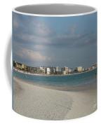Siesta Key Beach Coffee Mug