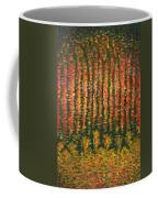 Sight Of World Coffee Mug