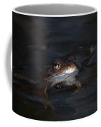 The Common Frog 1 Coffee Mug