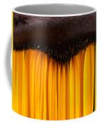 The Curtains Coffee Mug