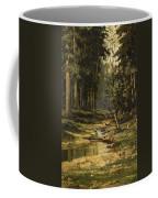 The Forest Brook Coffee Mug