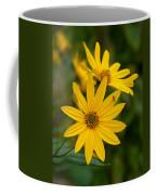 The Jerusalem Artichoke Coffee Mug