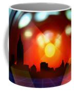 The Omniscient Optics Coffee Mug