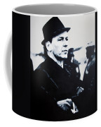 - The Winter Wind - Coffee Mug