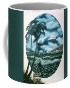Treasures Of The Sea Coffee Mug