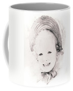 Trudy Coffee Mug
