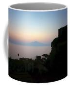 Vesuvius View Coffee Mug