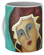 Virgin Mary Coffee Mug