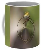 Wood Warbler Coffee Mug
