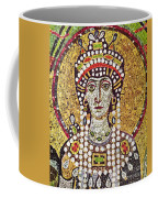 Theodora (c508-548) Coffee Mug