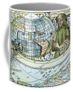 Amerigo Vespucci (1454-1512) Coffee Mug