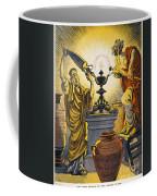 Yellow Journalism, 1909 Coffee Mug