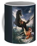 Cartoon: Thomas Gage, 1774 Coffee Mug
