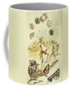 Otto Von Bismarck Coffee Mug