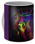 008   Sisters In Pride A Coffee Mug