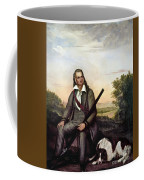 John James Audubon Coffee Mug