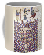 Spain: Reconquest Coffee Mug