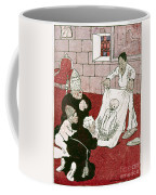 Mexico: Political Cartoon Coffee Mug
