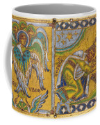 Heraclius (c575-641 A.d.) Coffee Mug by Granger