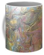 01112017c50 Coffee Mug by Sonya Wilson