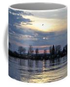 013 April Sunsets Coffee Mug