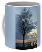 015 April Sunsets Coffee Mug