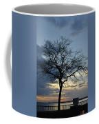 016 April Sunsets Coffee Mug