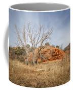 030715 Palo Duro Canyon 160 Coffee Mug