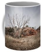 030715 Palo Duro Canyon 161 Coffee Mug
