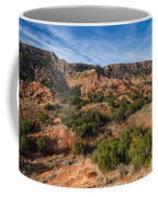 030715 Palo Duro Canyon 018 Coffee Mug